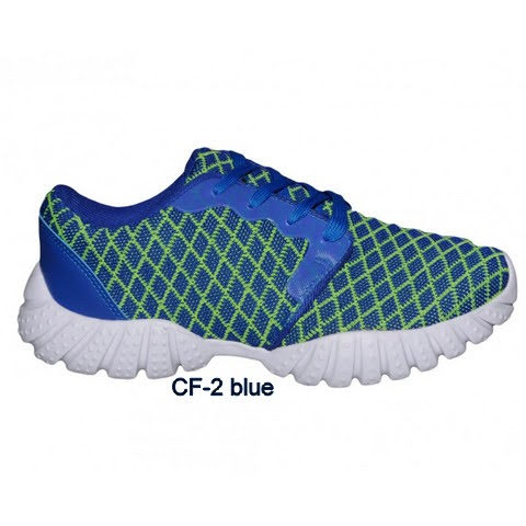 Sportowe Damskie CF-2 BLUE 36-41
